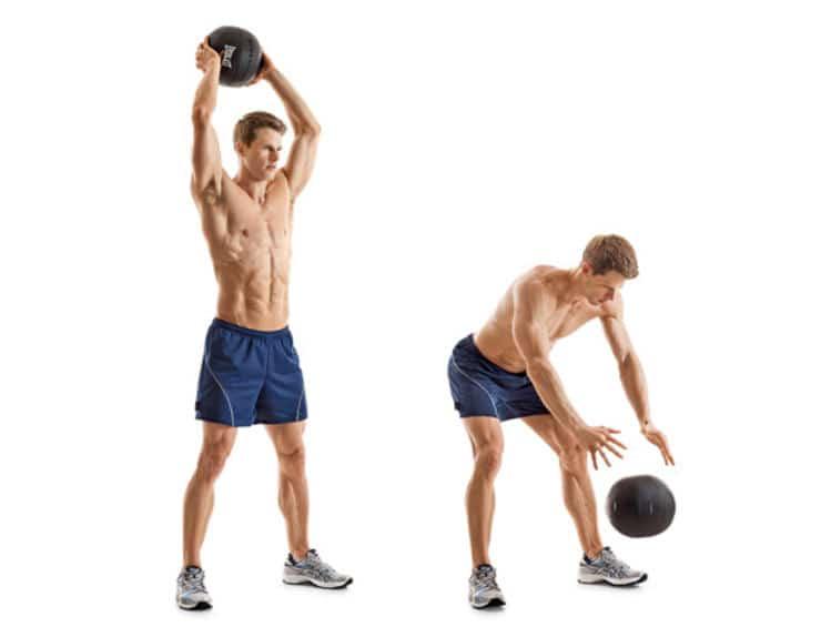 Image result for Fitness Slam Ball