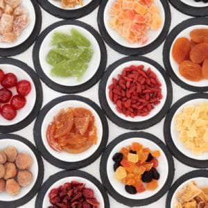 beat cravings by not eating these snacks