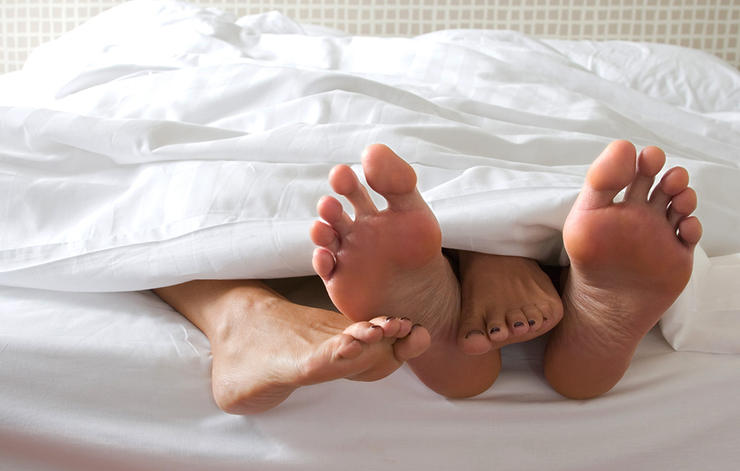 Surprising Side Effects Of Orgasm Mens Health
