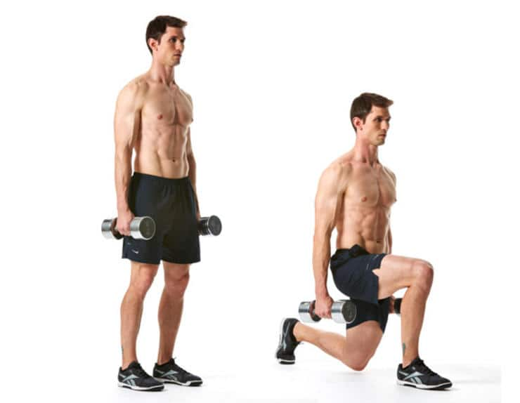 The 17 Best Glute Exercises To Fire Up Your Most Powerful Muscle Men S Health