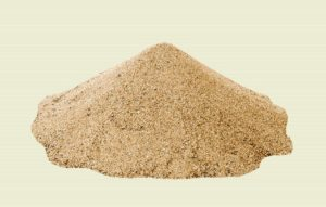 backyard-items-use-weights-bag-of-sand