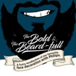 The Bold and The Beard-full