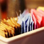 artificial sweeteners in a jar are a weight loss food that doesn't actually help