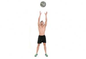 ball-throw