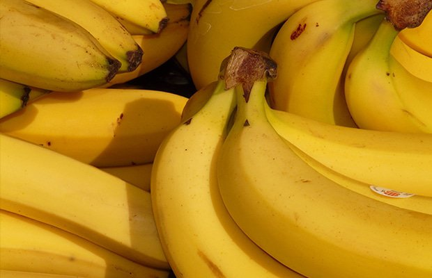 bananas are one of the best things to eat before bed