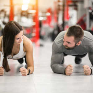 couple-at-gym