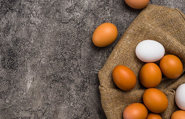 eggs are some of the best things to eat before bed