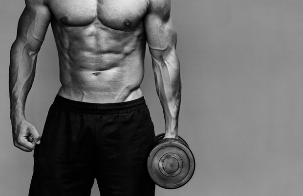 10 Ways You Can Use 5kg Dumbbells To Transform Your Physique