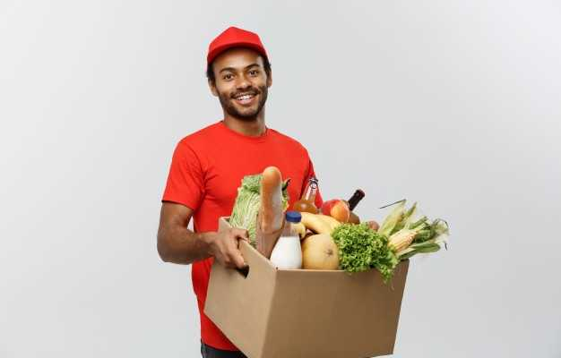 Healthy Online Food Delivery Services You Need To Bookmark