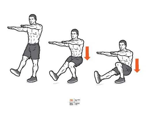 How To Perfect The Pistol Squat - Men's Health