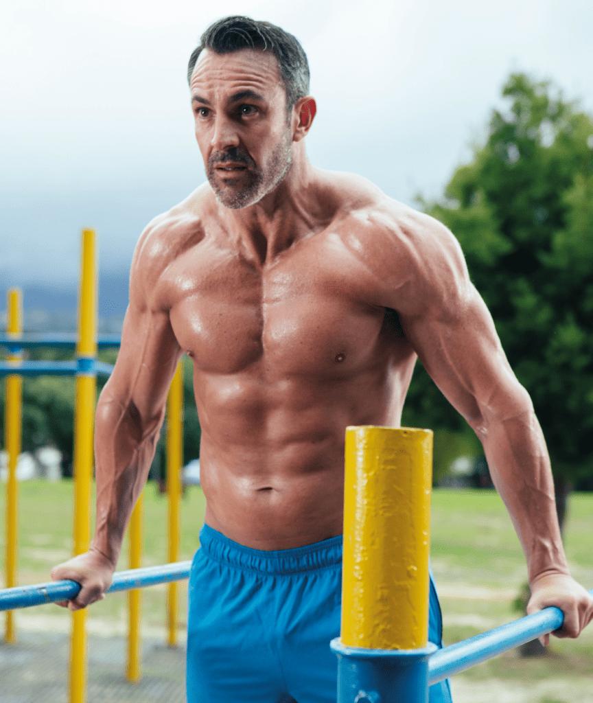 ross mcaslan belly off weightloss fitness