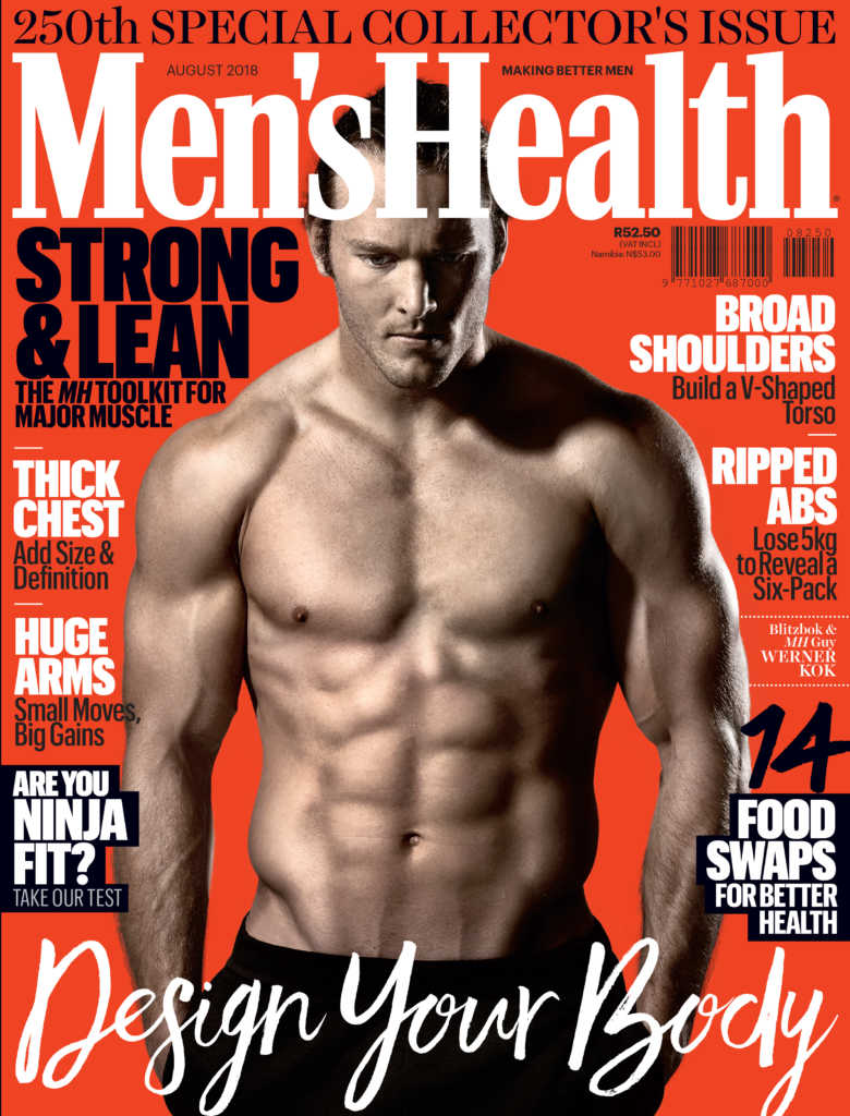 rugby player mens health cover guy