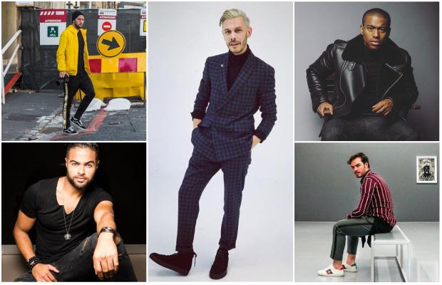 follow friday instagram social media style fashion influencer 5