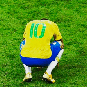 World Cup losses