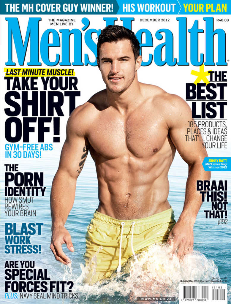 Cover guy hall of fame advice legacy tips fitness motivation competition
