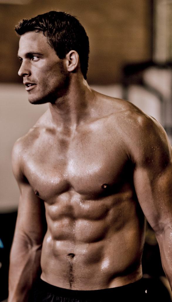 cover guy fitness instagram lee thompson