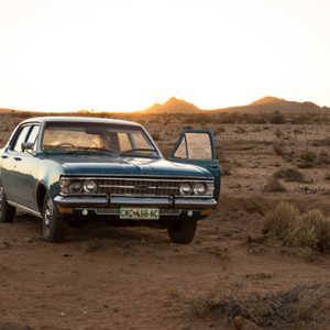 better man project shane knock films car