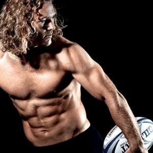 werner kok, upper-body, strength, rugby, sevens