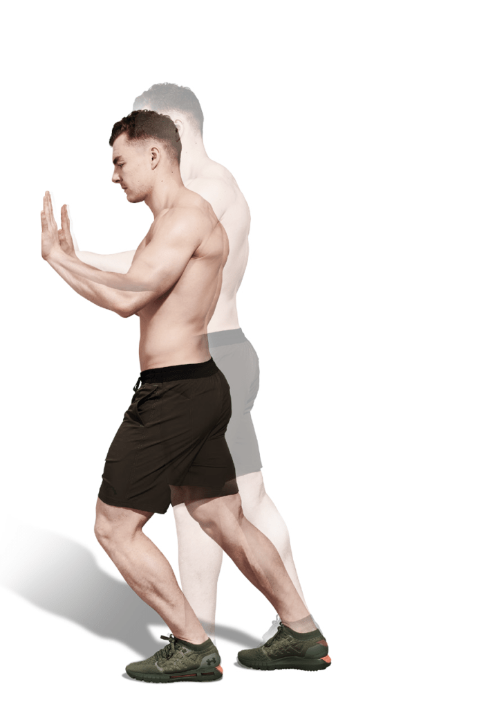 heavier squats