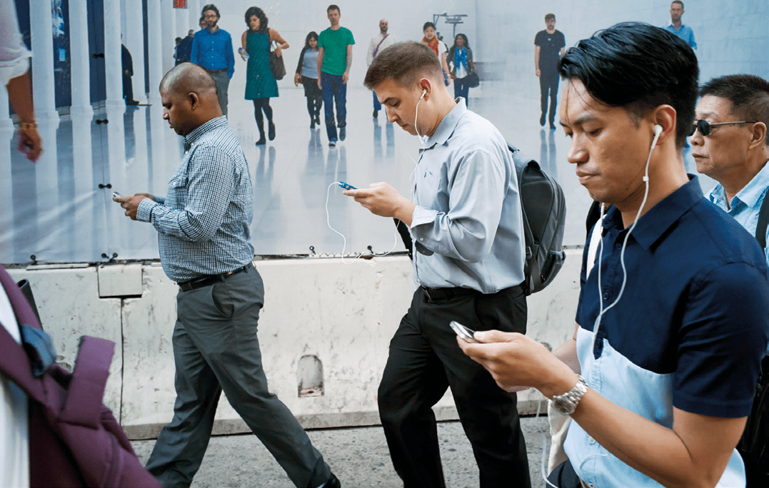 How To Stop Your Phone From Controlling Your Life