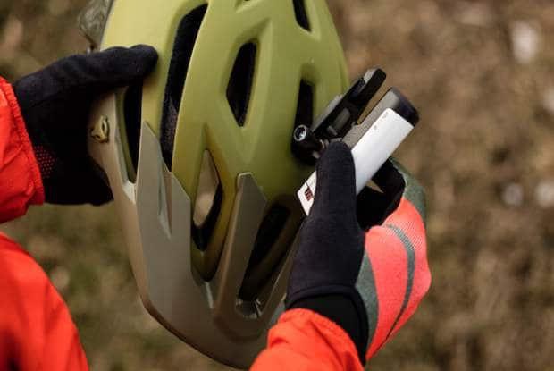Trek Bontrager helmet for Father's Day