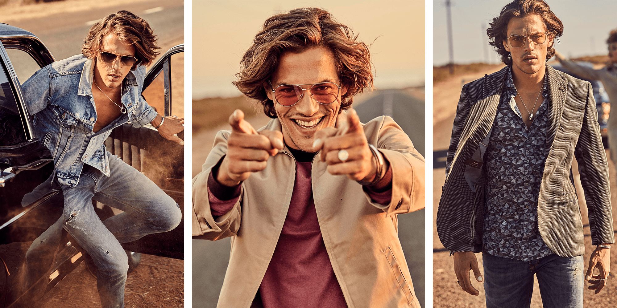 How To Wear These Timeless Looks From The '70s