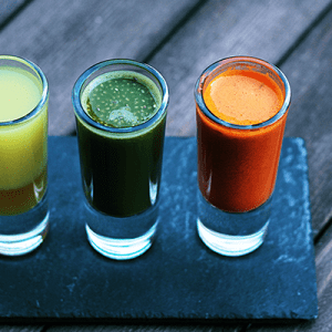 The Science Behind The Celery Juice Craze