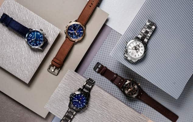 Tempo Watches for Father's Day