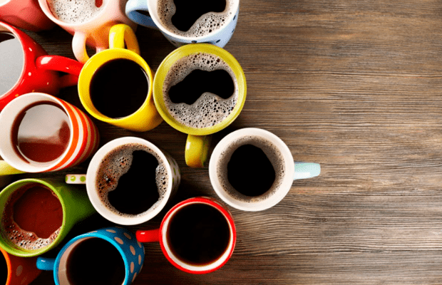 How To Cut Back On Coffee As Painlessly As Possible