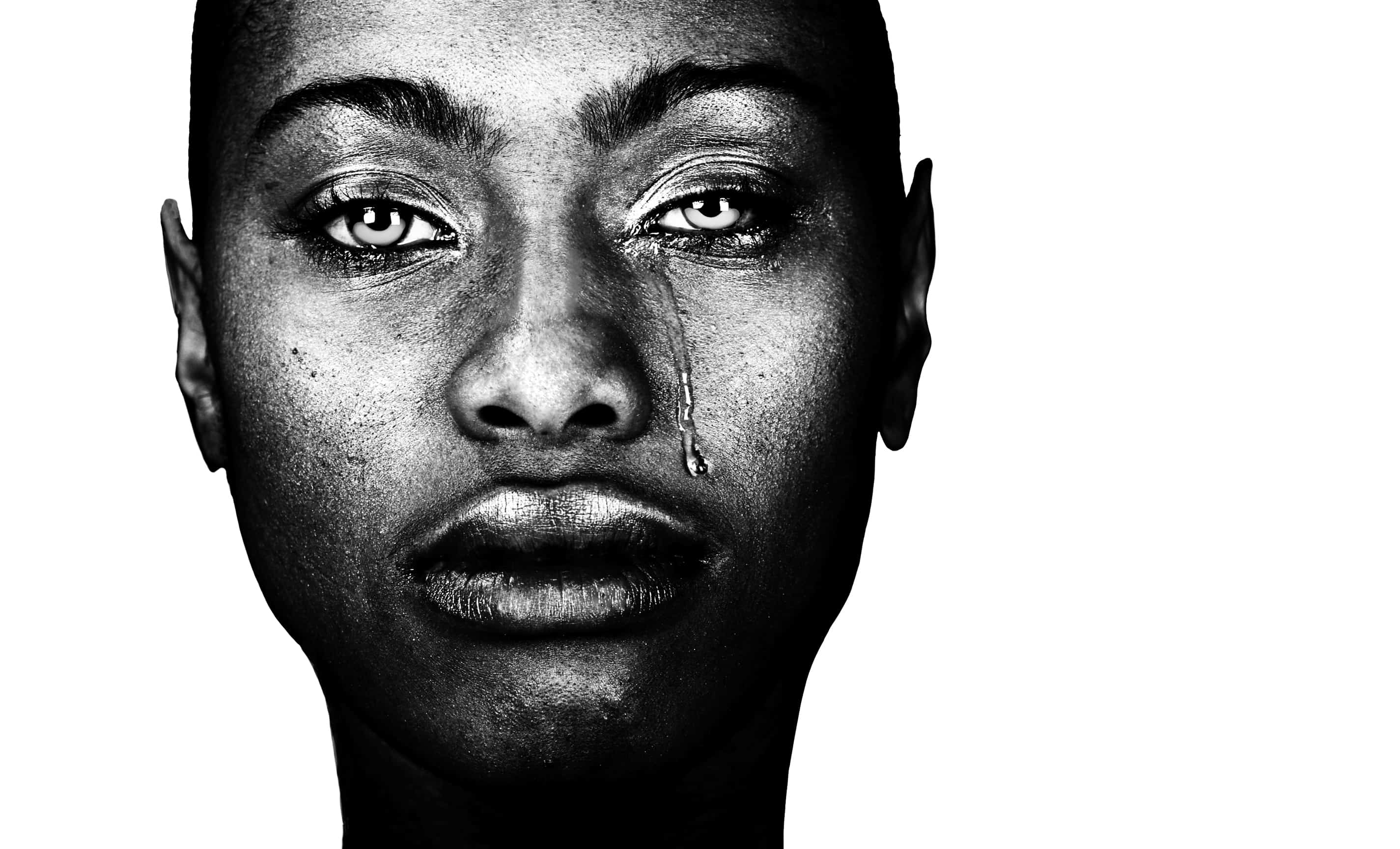 We're Taking A Stand Against Gender-Based Violence And So Are These 7 South African Celebs