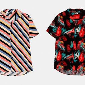 spring, shirts,