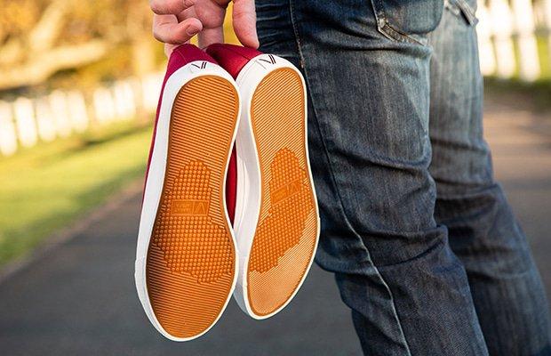 vosk, shoes, brand, entrepeneur, business