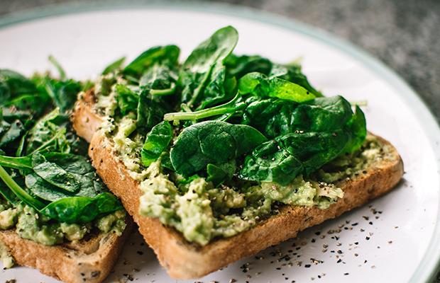 vegan, green, plant