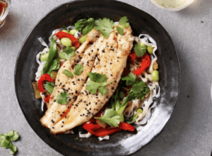 lockdown recipes onzu basa and noodles