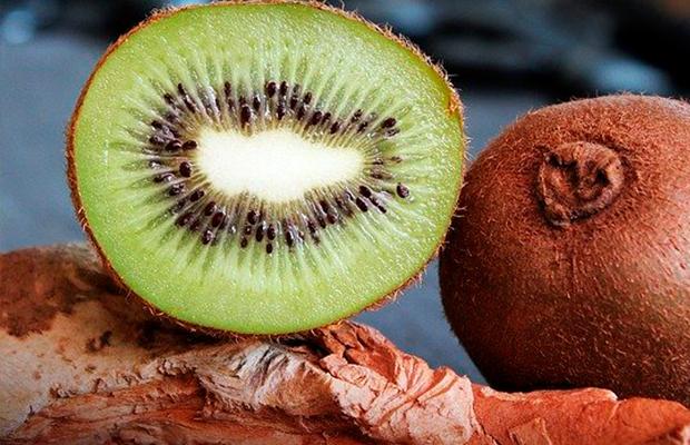 kiwi contains vitamin c