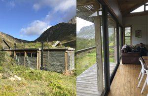 oudebosch cabins eco-friendly destinations