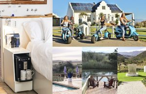 thelab in robertson eco-friendly destinations