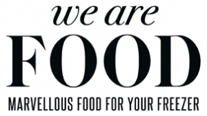 we are food meal prep services