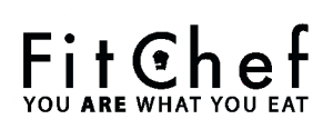fitchef logo meal prep services